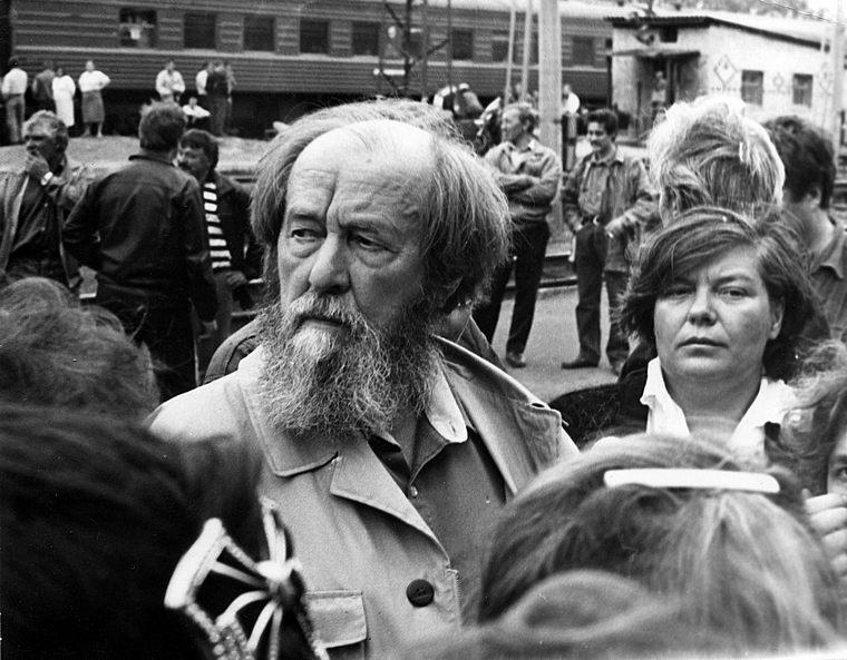 20180430-Истфакт. 24 года назад Александр Солженицын побывал в Тайшете