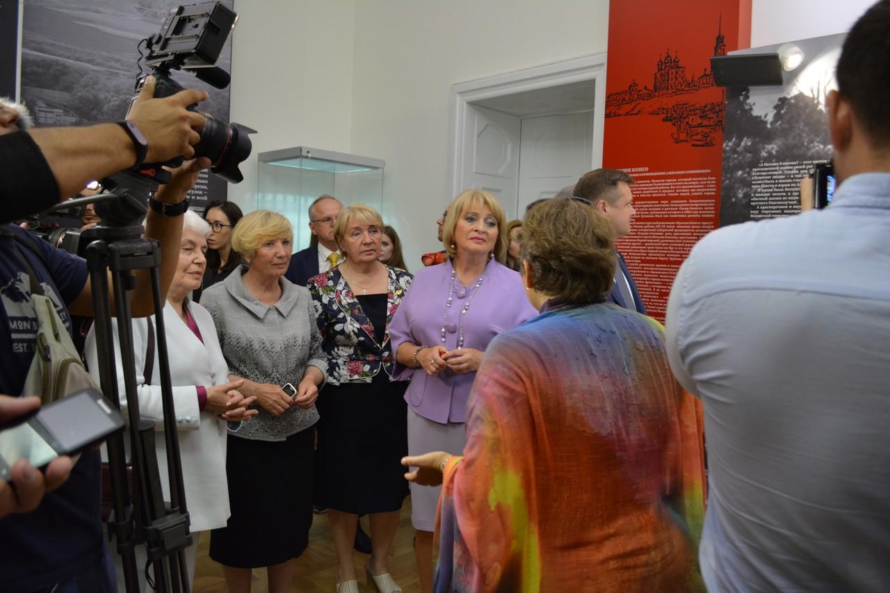 20190814_16-45-Музейный центр имени Александра Солженицына открыли в Рязани-pic05