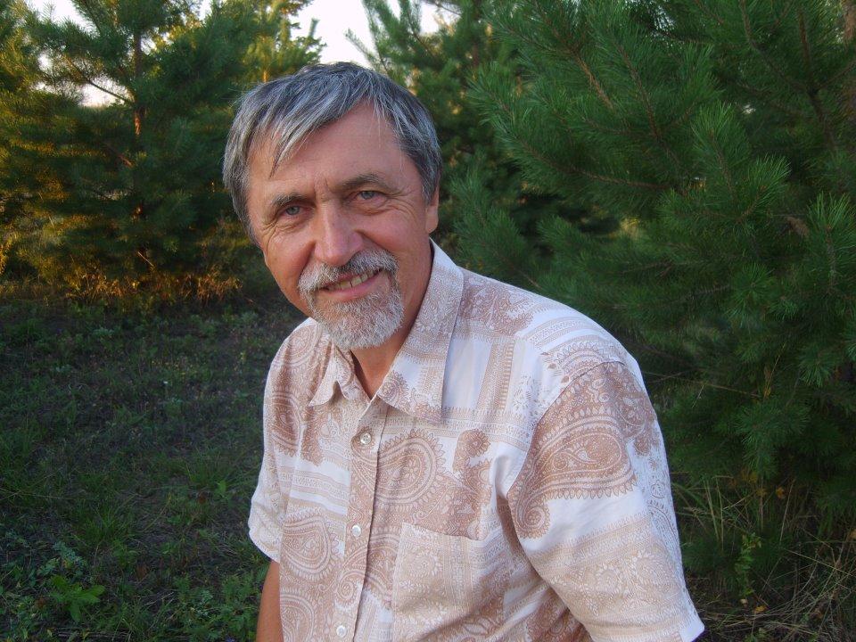 Николай Булычёв