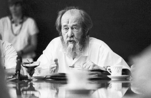 201904dd-Мир Солженицына- «мир подсчётов и расчётов»