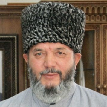 06-Мухаммад-хаджи Рахимов