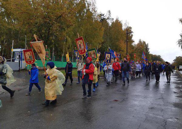 20190923_13-03-Крестный ход детей- в грязь и дождь школьники шли вымаливать хорошее образование-pic2