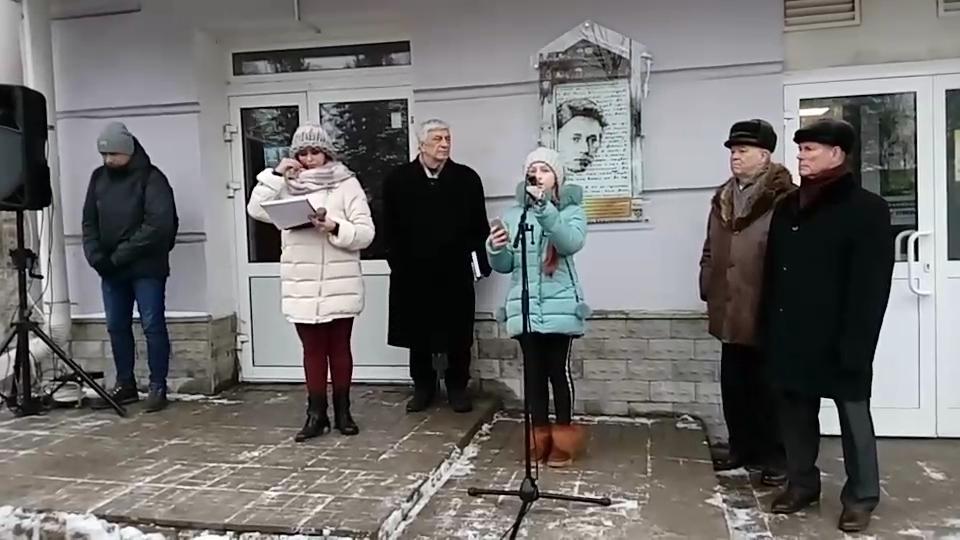 02-ВГУСЕ.РУ - Гусь-Хрустальный в режиме LIVE - ВКонтакте