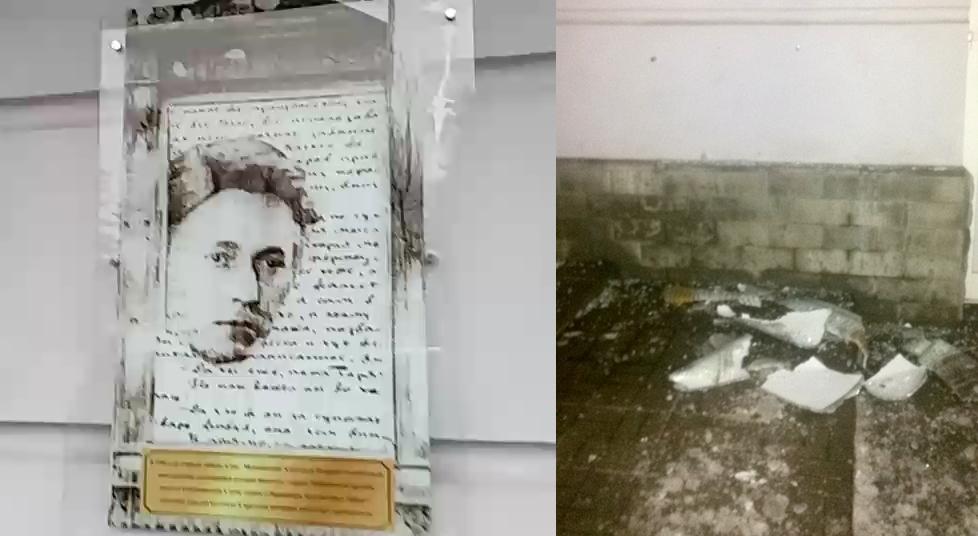 20190924-В Гусь-Хрустальном восстановили мемориальную доску писателю-pic1