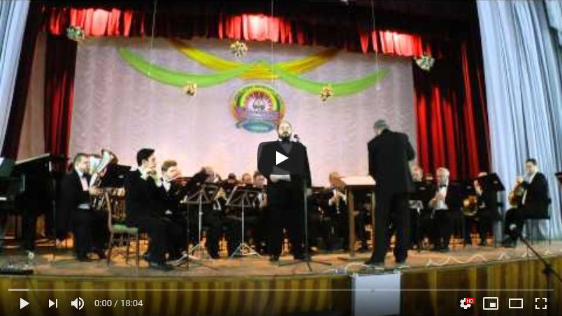 20120412-Д. Шостакович Симфония №13 1-я часть Бабий яр-X1