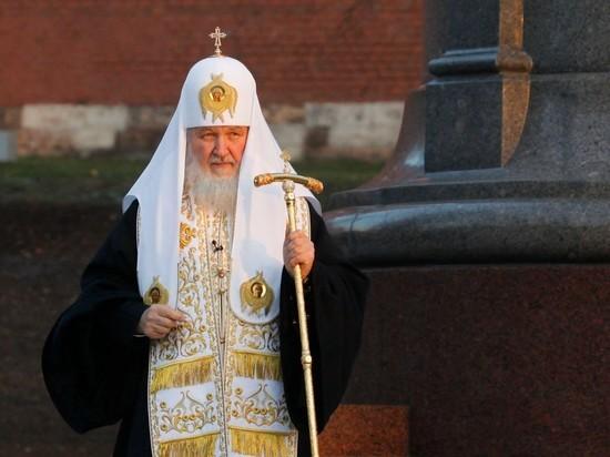 20190527_20-37-Патриарх Кирилл назвал противников новых храмов ассистентами Сатаны-pic1