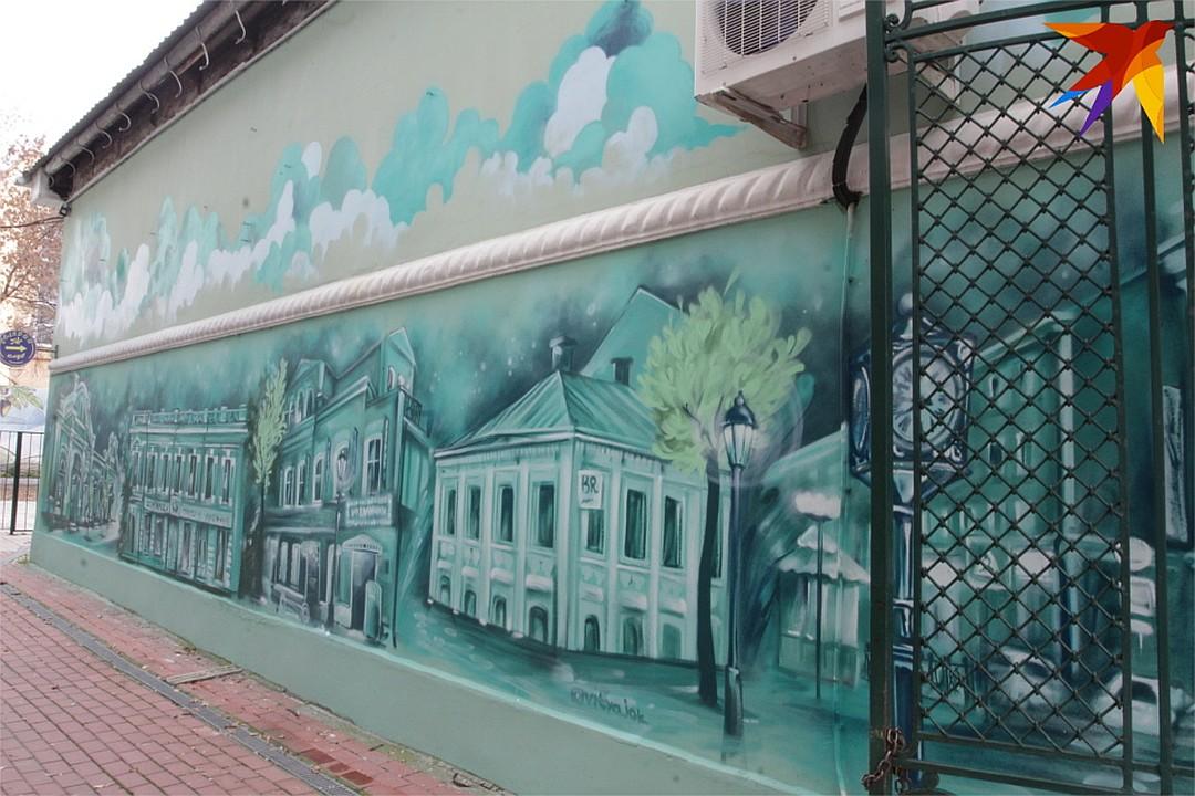 20191017_17-03-Улица на улице- На Трёхе в Твери нарисовали Трёху-pic2