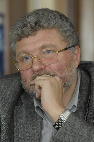 Юрий Поляков, писатель, главный редактор «Литературной газеты»-pic1