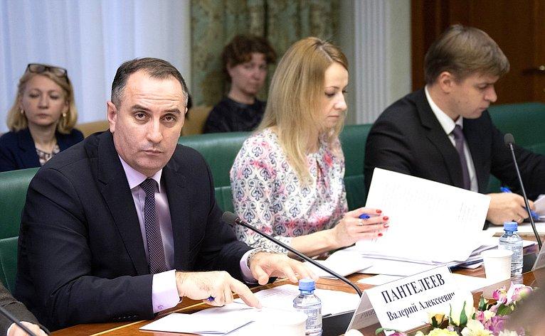20191107-Расширение взаимодействия в законотворческой сфере с ФСИН обсудили в Совете Федерации-pic4