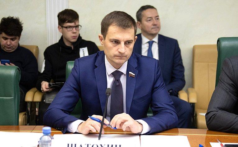 20191107-Расширение взаимодействия в законотворческой сфере с ФСИН обсудили в Совете Федерации-pic8