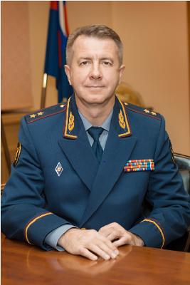 Максименко Валерий Александрович