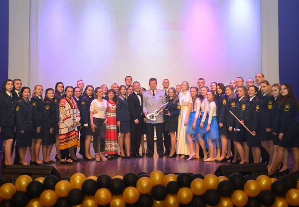 20191105_10-13--В Академии ФСИН России состоялось торжественное собрание, посвященное Дню народного единства и 85-й годовщине со дня образования учебного заведения-pic2