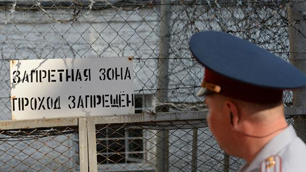 20191106_17-18-Времена ГУЛАГа давно прошли, в тюрьмах служат другие люди, заявили во ФСИН-pic1