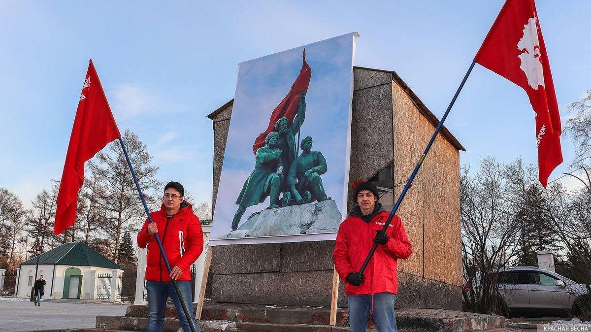 20191108_09-59-В Иркутске потребовали восстановить памятник «Борцам революции»-pic1