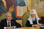 20150422-Программа строительства православных храмов в Москве приобретет новое имя и новые задачи