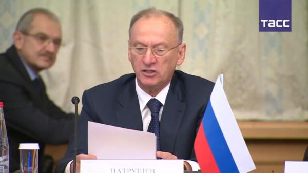 20191120-Секретарь Совета безопасности РФ Патрушев провел совещание с главами советов безопасности стран СНГ-pic1