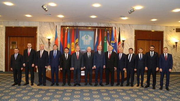 20191120-В Москве проходит ежегодная встреча секретарей советов безопасности государств-участников Содружества Независимых Государств-pic1