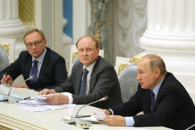20191105-Заседание Совета по русскому языку-pic1