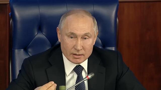 20191224-Заседание коллегии Министерства обороны - Президент России-pic1