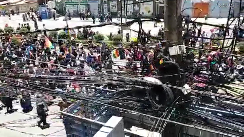 20191204_10-26-ФАН публикует видео расстрела социалистов в Боливии армией и правыми формированиями-pic1