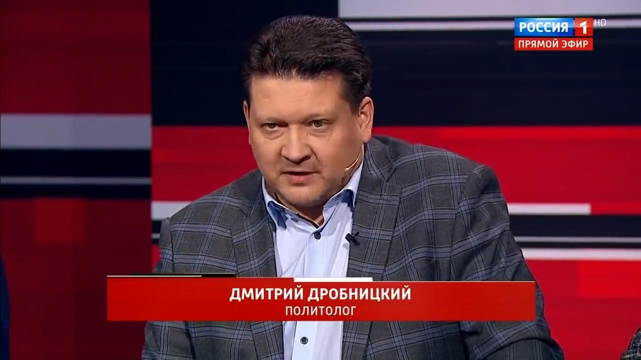 18-Вечер с Владимиром Соловьевым от 03.02.2020