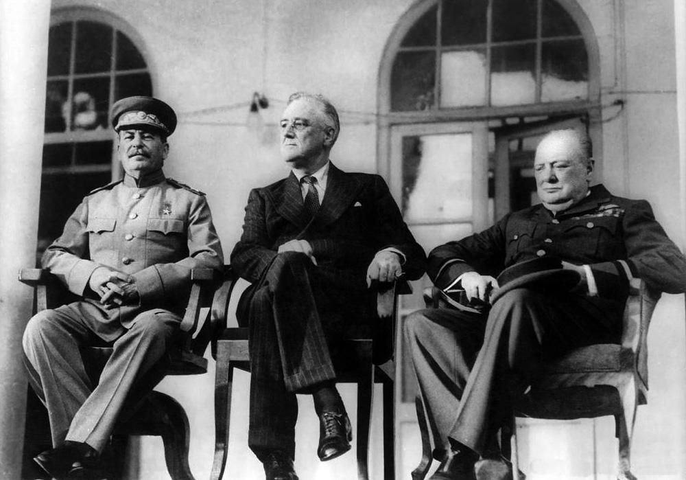20200210_10-15-Что знал Сталин в Ялте 1945 года о нашем будущем-pic1