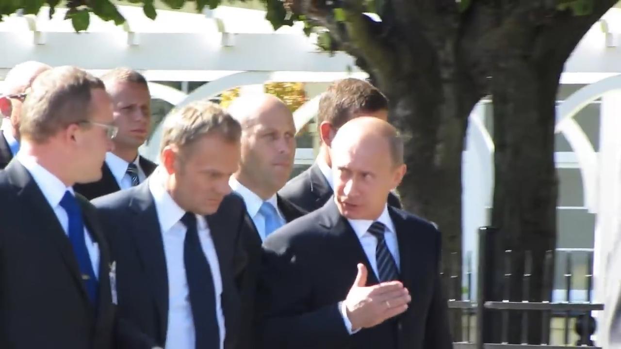 20090901-Władimir Putin w Sopocie-pic01
