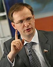 20080723-Почему Москву нужно оставлять заповедником одиозных фигур-pic1-Мединский