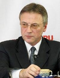 20080723-Почему Москву нужно оставлять заповедником одиозных фигур-pic2-Бондаренко