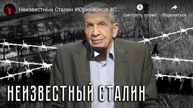 20190609_19-27-Жуков- Солженицын лгал о ГУЛАГах и репрессиях Сталина-scr1