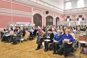 20181128-В Рязанской области открылась международная научно-практическая конференция к 100-летию со дня рождения А.И. Солженицына-pic4