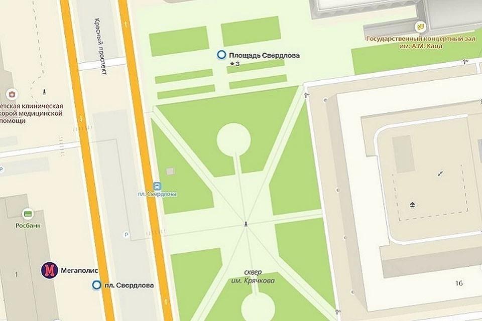20200322_07-16-Либо Кац, либо Крячков- в Новосибирске переименуют остановку «Площадь Свердлова»-pic1