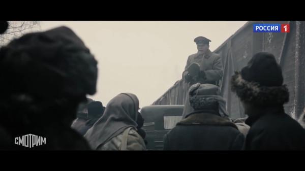 Зулейха открывает глаза. 2 серия (2020) Драма, экранизация @ Россия 1-pic3