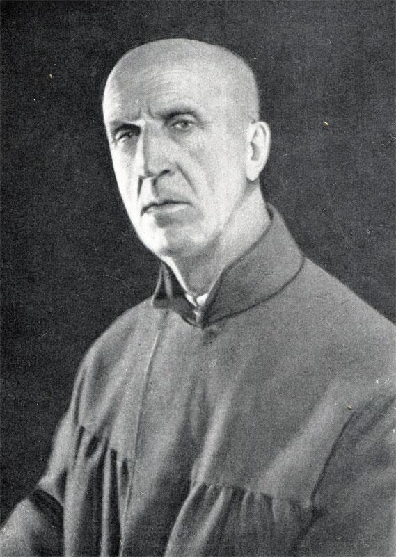 Леонид Владимирович Шервуд. Заслуженный деятель искусств РСФСР (1871-1954 гг.)