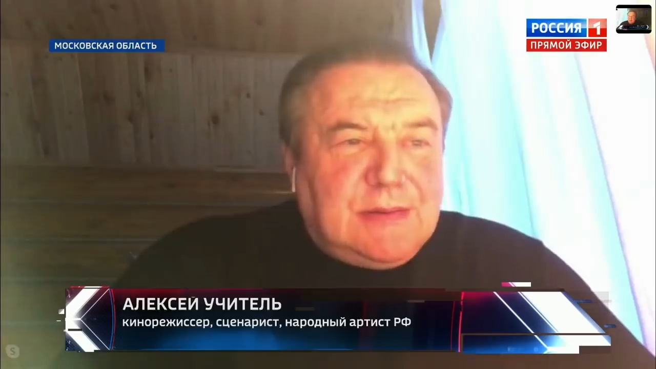 13-В России потребовали запретить сериал -Зулейха открывает глаза-. 60 минут от 17.04.20