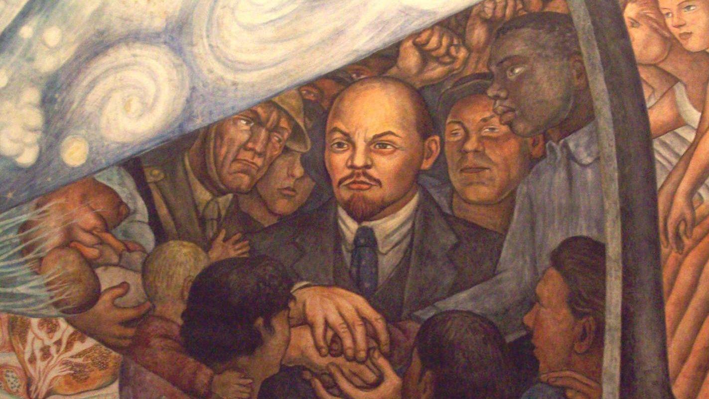 20200422-Идеи Ленина будут жить, пока будет существовать человечество — интервью-pic1