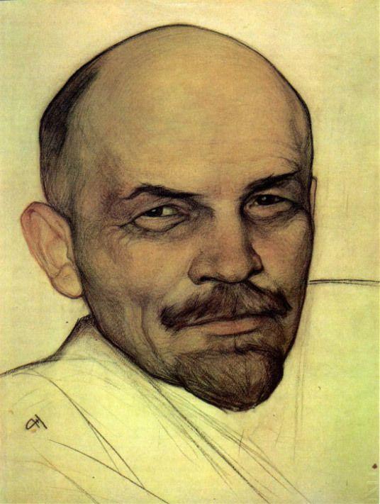 2020420-Историческая роль Ленина сопоставима с Петром первым и Сталиным — интервью-pic1