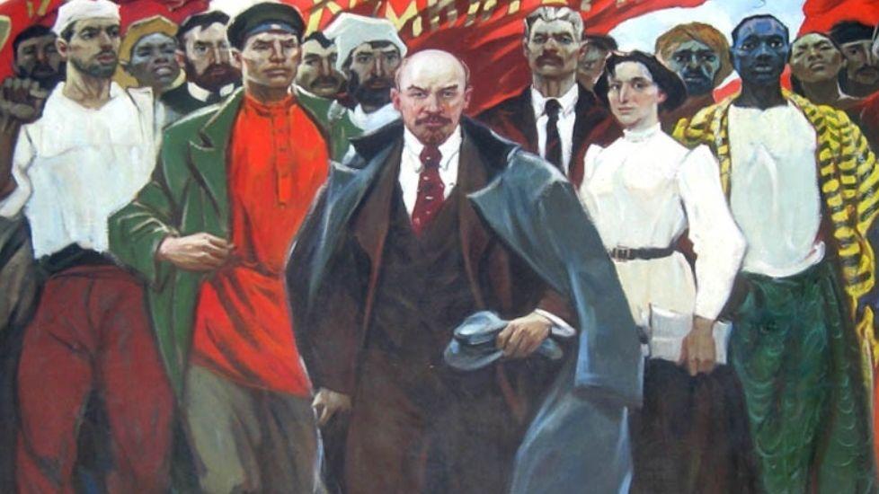 20200422-Надежда на шаг в лучшее будущее связана с Лениным — профессор-pic1