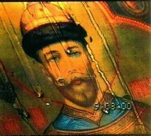 О чудотворном образе Государя Императора Николая Второго-pic-3