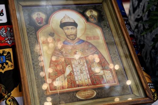 О чудотворном образе Государя Императора Николая Второго-pic-5