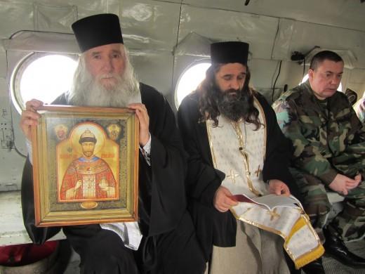 О чудотворном образе Государя Императора Николая Второго-pic-8