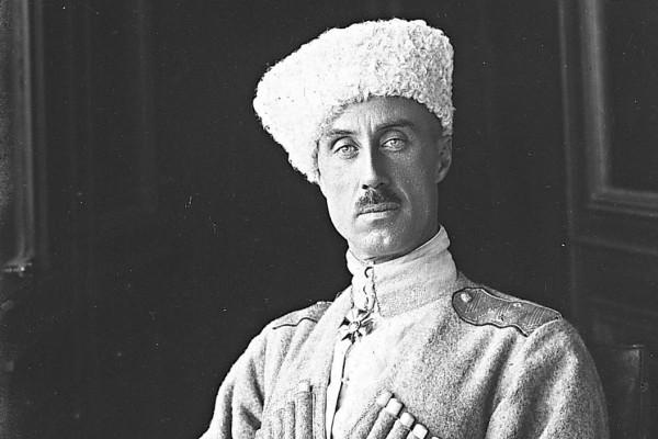 20160521-Первый в России памятник генералу Врангелю установят в Крыму