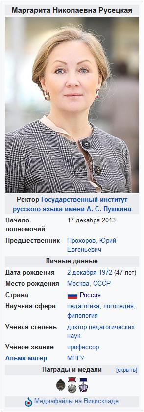 Маргарита Николаевна Русецкая-scr1
