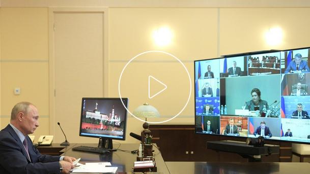 20200702_15-20-Заседание Российского организационного комитета «Победа» - Президент России-scr1