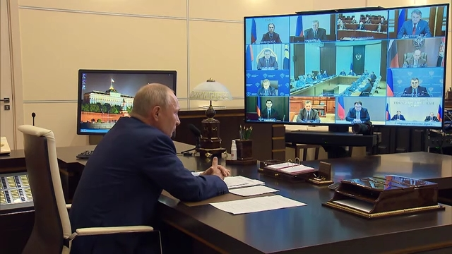 20200702_15-20-Заседание Российского организационного комитета «Победа» - Президент России-pic06
