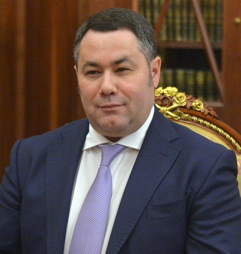 Игорь Михайлович Руденя