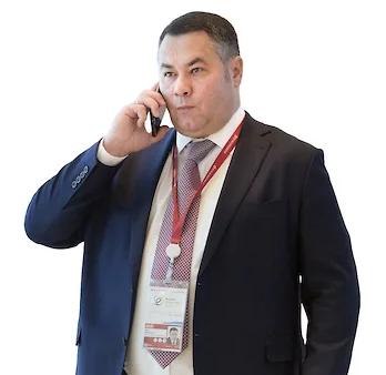 20200713-Игорь Руденя, губернатор Тверской области-pic1