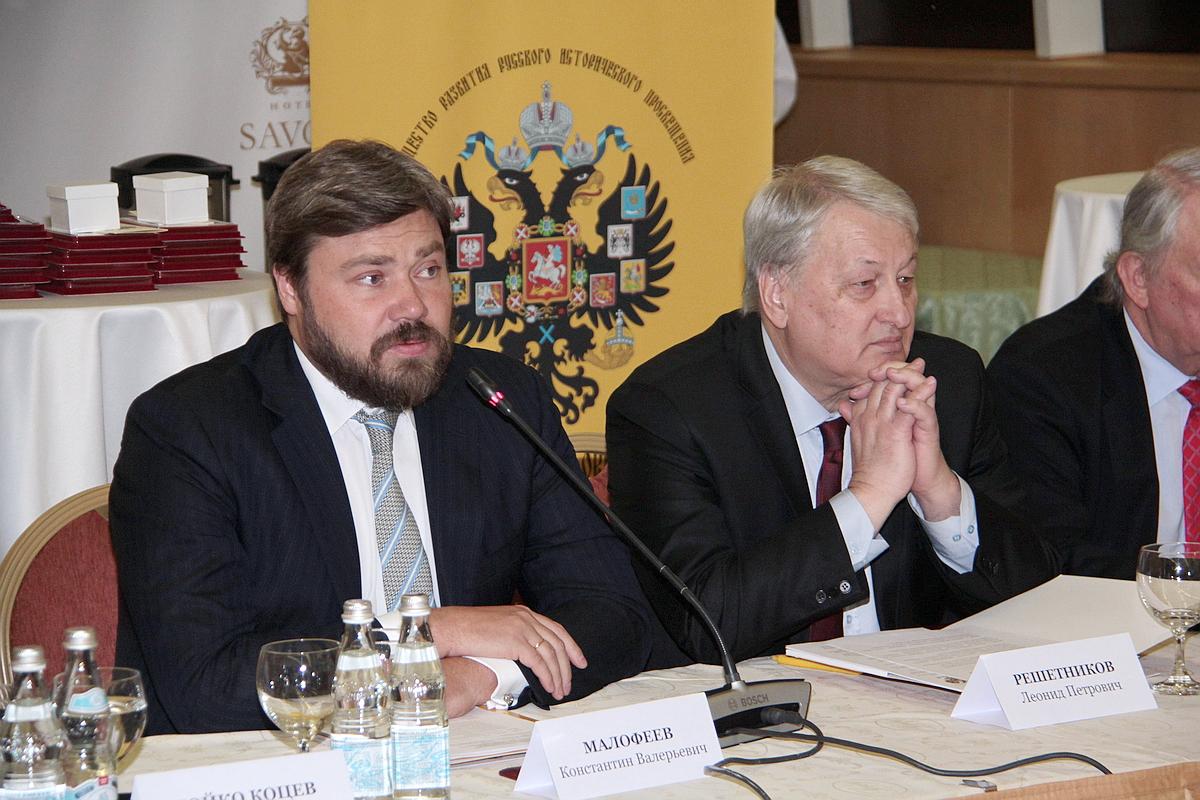 20200621-Стрелков отругал Малофеева и Решетникова – стравливают патриотов России-pic1