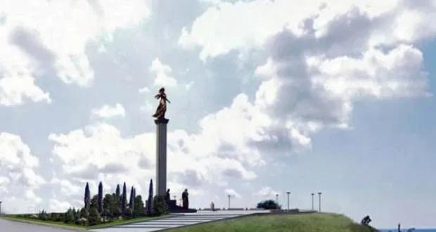 20190605_15-23-Памятник Примирения, о котором все еще спорят в Севастополе, установят в Керчи-pic1