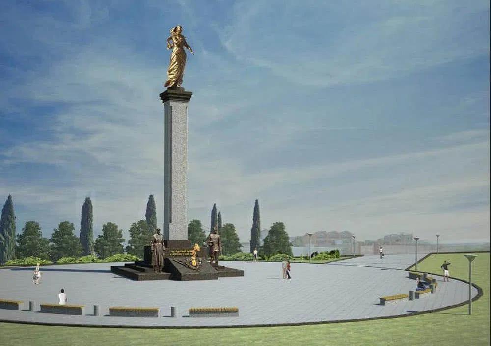 20190605_15-23-Памятник Примирения, о котором все еще спорят в Севастополе, установят в Керчи-pic2